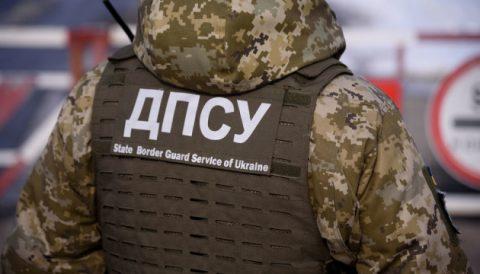 На Львівщині прикордонник під час служби застрелив свого колегу