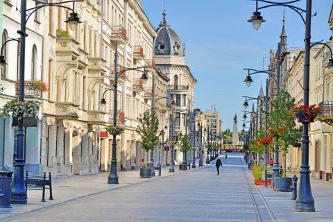 Перший у Польщі український клас відкриють у ліцеї Лодзі
