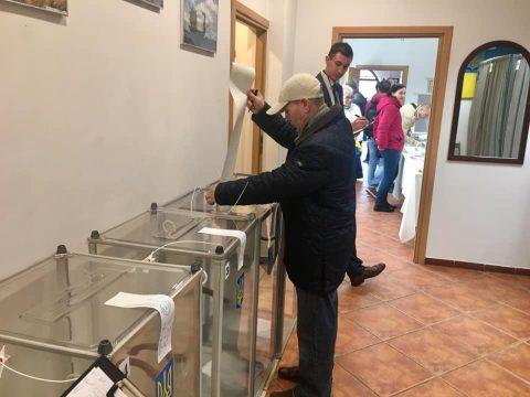 На парламентських виборах українці в Польщі були значно пасивніші ніж під час президентських