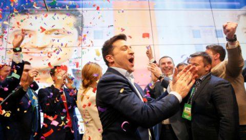 Верховна Рада визначила день інавгурації  новообраного Президента України