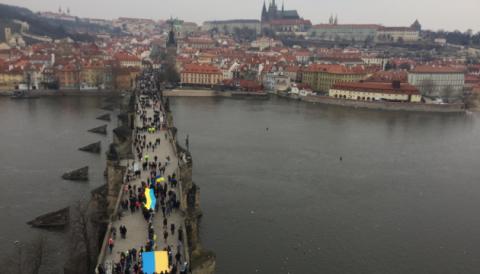 Чехія знову видаватиме робочі візи українцям і кличе польських робітників з прикордоння