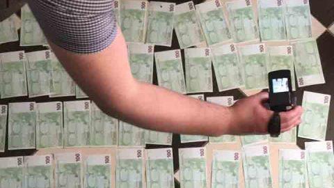 Майже півтисячі ошуканих заробітчан на 4,5 млн гривень. Викрито шахраїв-посередників у працевлаштуванні