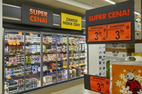 Biedronka запроваджує новий підхід до покупок з доставленням під двері
