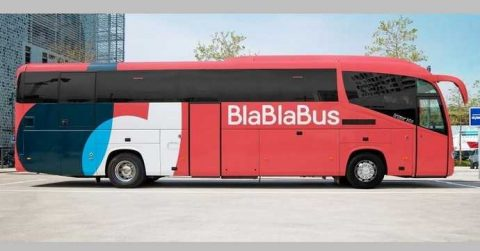 Flixbus може отримати серйозного конкурента. На ринок виходить BlaBlaBus