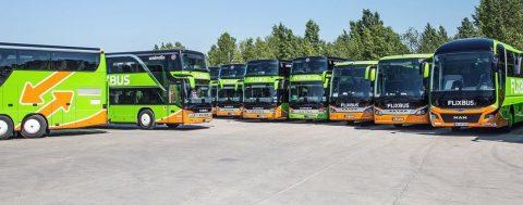 FlixBus знайшов другого партнера в Україні та запускає рейси до Варшави та Вроцлава