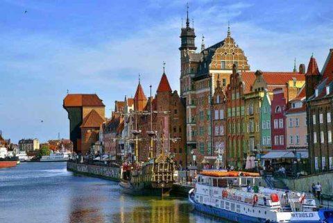 Гданськ пропонує житло заробітчанам. Ось як треба заохочувати земляків повертатися з заробітків