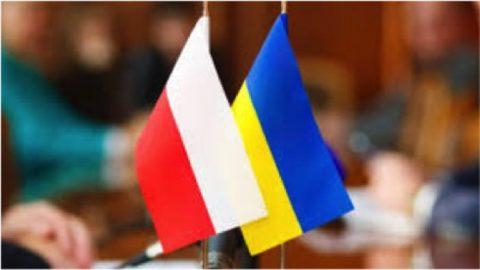 Президент України прийняв запрошення польського колеги відвідати Варшаву