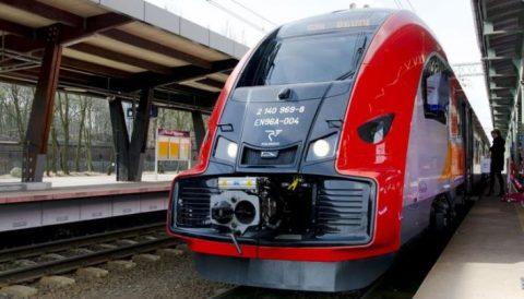 Пасажири Polregio їздитимуть громадським транспортом Варшави за дармо