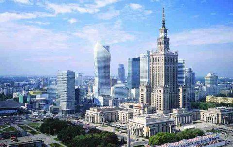 На теренах Польщі запроваджено другий рівень тривоги – Bravo-CRP