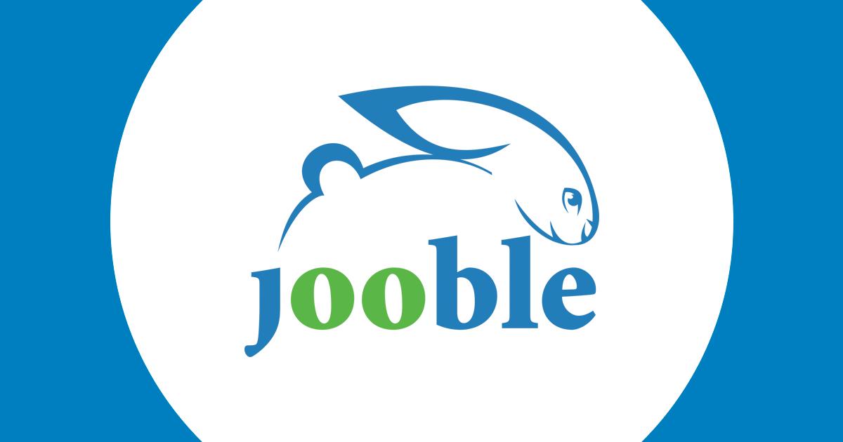 jooble - это один сайт, на котором Вы можете искать работу по всему Интернету.