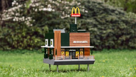 Вчитися й працювати: McDonald's відкриває свій курс в одному з ВНЗ Польщі