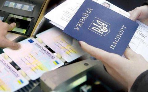 Сила паспорта: український Vs польський