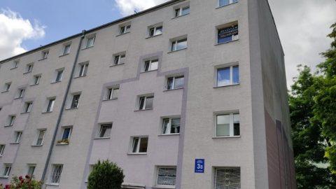 Sprzedam mieszkanie – do remontu – pod inwestycję lub rodziny – Gdańsk, Rubinowa 3 – od właściciela
