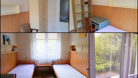 Mieszkanie studenckie  Lublin 1600 zł