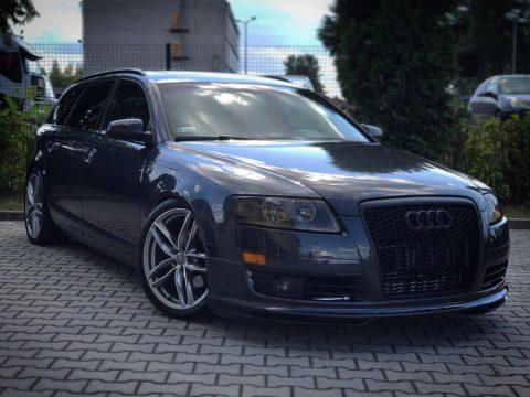 Sprzedam Audi a6 c6 2.0tdi 194konie