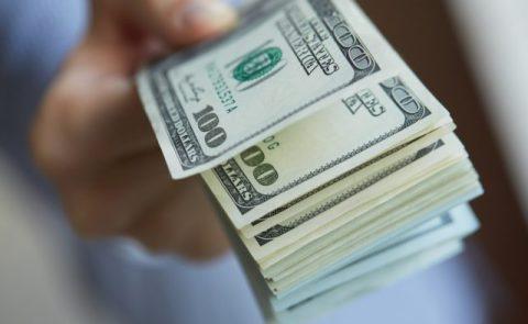 Через карантин скоротився обсяг грошових переказів в Україну – НБУ