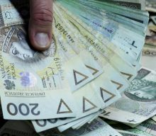 Реальні заробітки в Польщі далекі від середньостатистичних