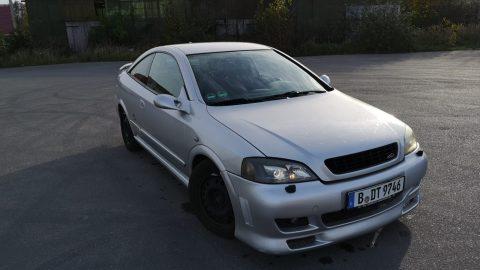 4300 zł Opel Astra