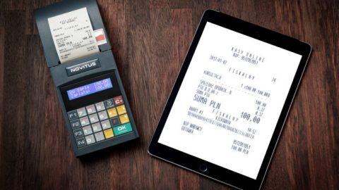 Паперові чеки відходять у минуле: замість них покупці отримають E-paragon