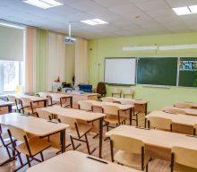 З наступного навчального року російськомовні школи в Україні перейдуть на українську