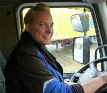 Польщі бракує водіїв вантажівок: уся надія на іноземців, молодь і… жінок