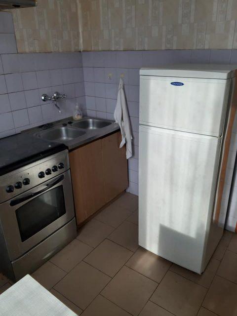 Sprzedam mieszkanie 2-pokoje 1 piętro Świdnik