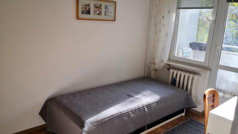 4 pokojowe mieszkanie Warszaw