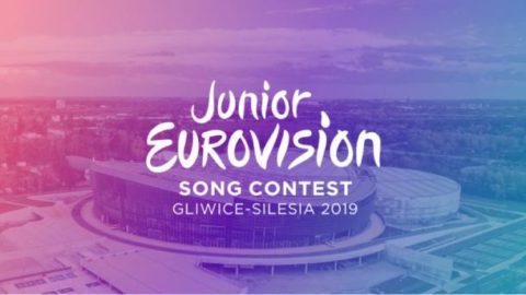 У Польщі сьогодні – фінал Дитячого Євробачення 2019 за участю України (Відео)