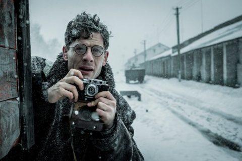 Польську режисерку нагородили українським орденом за фільм про Голодомор