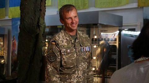 Затриманий у Польщі ветеран АТО на волі, однак боротьба за свободу попереду
