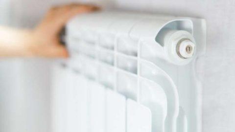 Уряд скасував обмеження на тарифи на опалення та гарячу воду