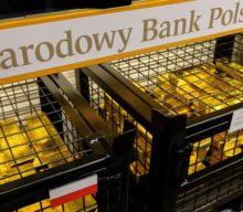 Польща таємно повернула 100 тонн золота, яке з 1939 року зберігалося в Англії