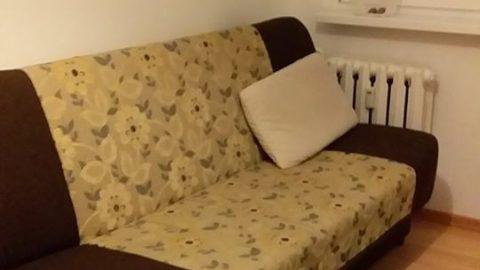 Кімната від 17 грудня У Вроцлаві !