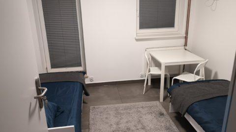 3 x pokój jednoosobowy 800 zł osoba TANIO GDAŃSK
