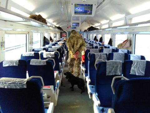 Уряд схвалив відкриття нового пункту контролю на залізниці для в'їзду у Польщу