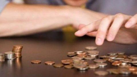 В Україні з 1 грудня зросли прожитковий мінімум і мінімальна пенсія