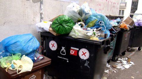 Переповнені сміттєві баки та вищі тарифи — мешканців Варшави вчать сортувати сміття