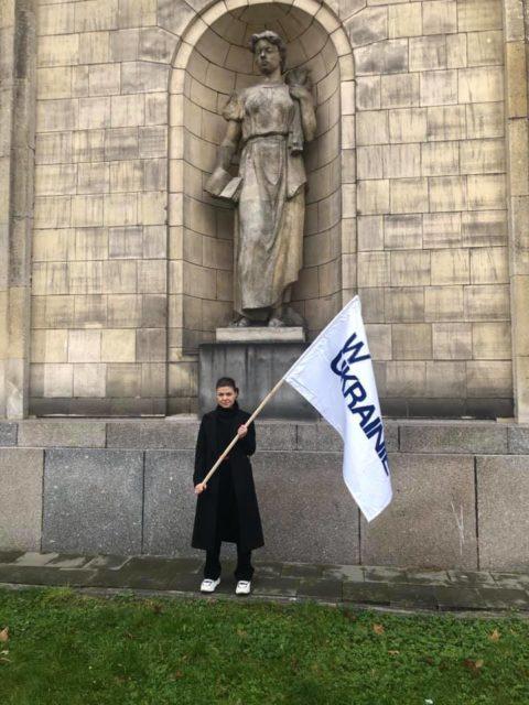 «Gazeta Wyborcza»: Чому поляки кажуть «на» замість «в» Україні?