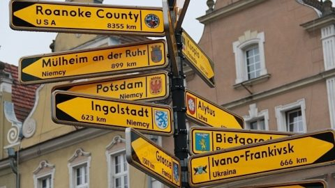 Українці найбільше хочуть працювати у Німеччині, Польщі та Чехії