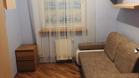 Комната в тихой и уютной квартире  от сейчас.