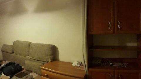Место в комнате на длительний срок Вроцлав