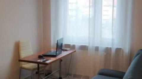 Wroclaw. Do wynajecia 2 pokojowe mieszkanie.