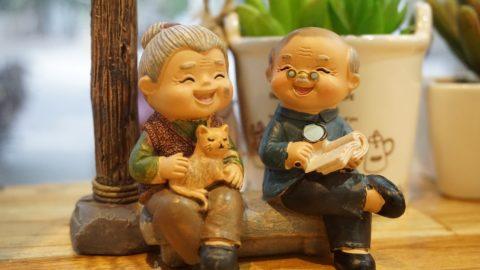 21 січня в Польщі День Бабусі, 22 січня – День Дідуся