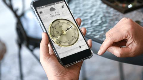 Сьогодні у Польщі барометри показують рекордний атмосферний тиск