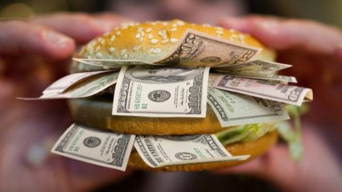 10 грн за долар має становити реальний курс української валюти за версією The Economist