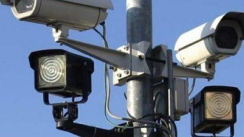 Перший порушник уже на першій хвилині — в Україні запрацювали камери автофіксації