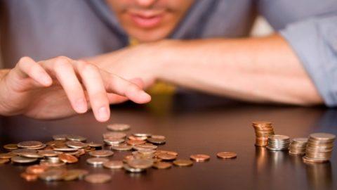 Вперше за 12 років «мінімалка» в Україні обійшла найменшу зарплату РФ і Білорусі