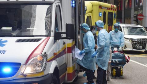 У Польщі понад 100 осіб перебувають під наглядом у зв'язку з коронавірусом