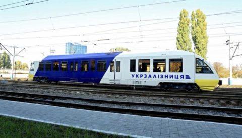 Укрзалізницю планують віддати в управління німецькому Deutsche Bahn на 10 років