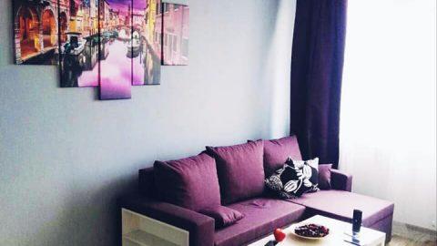 Sprzedam 3 pokojowe mieszkanie na Targówku Bródno